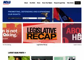 aclu-ms.org
