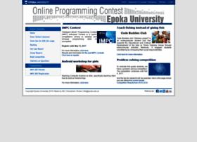 acm.epoka.edu.al
