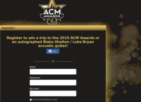 acmbackstage.com