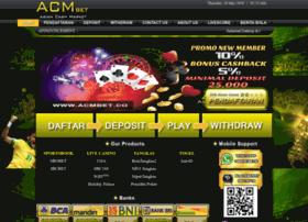 acmbet.com