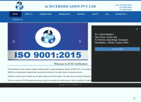 acmcertifications.com