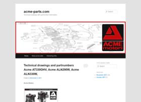 acme-parts.com