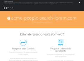 acme-people-search-forum.com