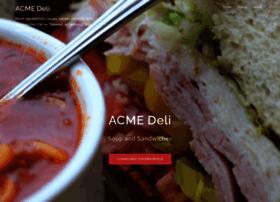 acmedeli.com