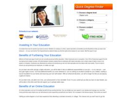 acmedia4.degreeamerica.com