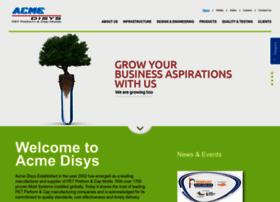 acmedisys.com
