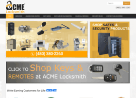 acmelocksmith.com