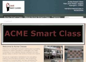 acmesmartclass.in