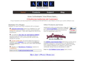 acmetech.com