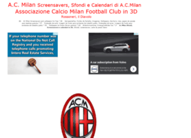 acmilan.pages3d.net