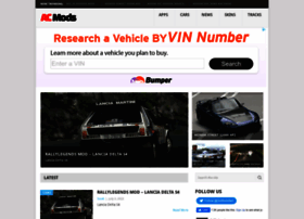 acmods.net