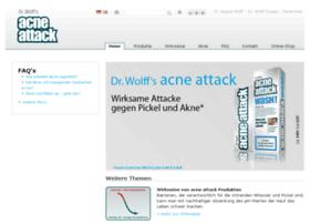 acne-attack.de