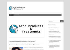acne-products-treatments.com