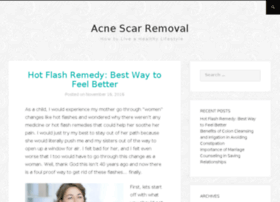 acne-removal-scar.net