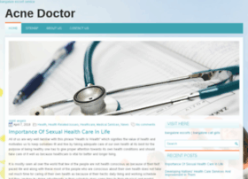 acnedoctor.us