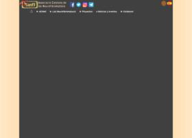 acnefi.org