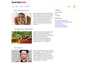 acnefreezone.com