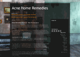 acnehomeremedies5.blogspot.com
