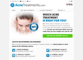acnetreatments.com