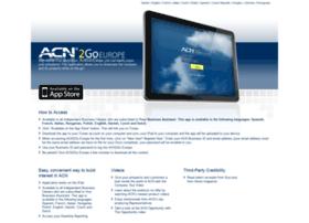 acneuro.dataparadigm.com