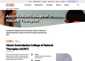 acnt.edu.au