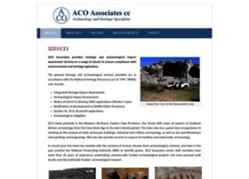 aco-associates.com