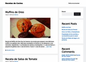 acocina.com