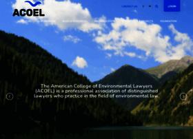 acoel.org