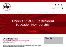 acoep-rso.org