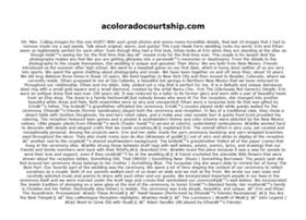 acoloradocourtship.com