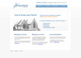 acolytesoftware.net