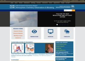 acom.ucar.edu