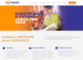 acomaccop.com.br