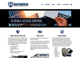 acomalock.com