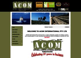 acominternational.com.au