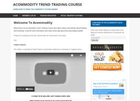 acommodity.com