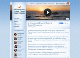 acommunityfuneralhome.com