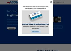 aconlabs.com