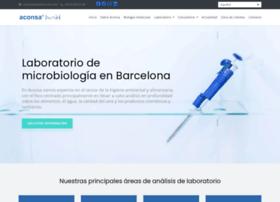 aconsa-lab.com