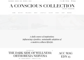 aconsciouscollection.com