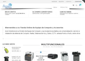 aconsolutions.com.mx
