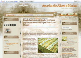 acordandoalicesemarias.blogspot.com.br