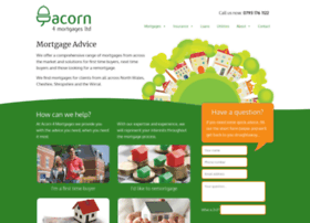 acorn4mortgages.co.uk