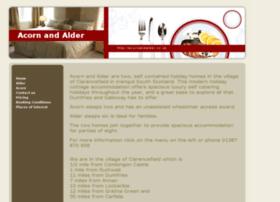 acornandalder.co.uk