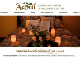 acornbirthcenter.com