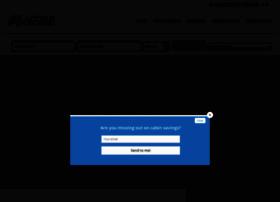 acorncabins.com