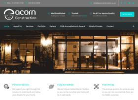 acornconstruction.co.uk