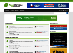 acorndomains.co.uk