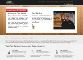 acornfloorsanding.co.uk