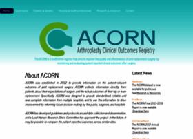 acornregistry.org